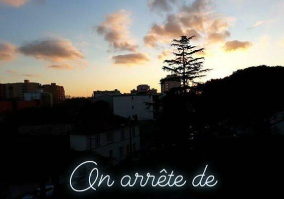 #coucherdesoleil #vusurlespyrenees #soleilcouchant #findejournee