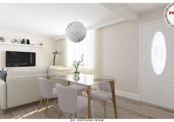 Bonne résolution 2020? : j'achète ma première maison? dans Saint-Pierre-des-Corps Centre !