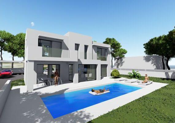 #Villa sur les hauteurs de Benissa avec vue sur mer ?