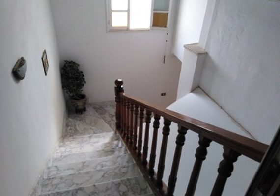 Villa de charme a El Mourouj 1 [ A Vendre ]