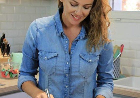 [Commerçant Vidauban] Totalement autodidacte et passionnée, pour Sarah la cuisine ? c'est tout d'abord de la gourmandise et du partage.