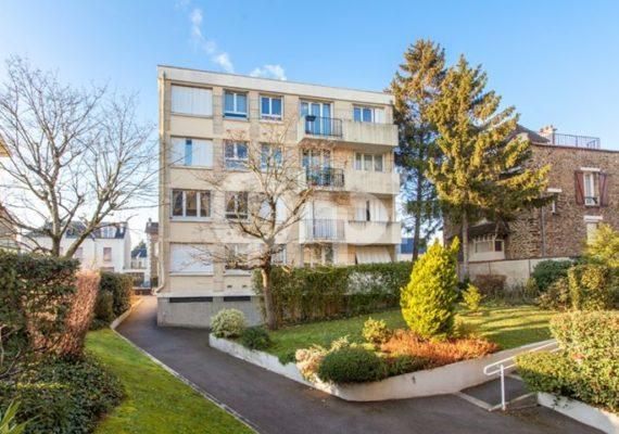A VENDRE!!! Appartement VILLEMOMBLE 5 MIN GARE – 2 pièces 44 m² – 192.000€
