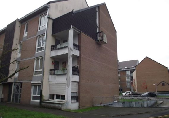 Appartement T2, 50 m²