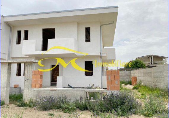🔻#Villa in costruzione 📍#Parete #designmoderno 🔻