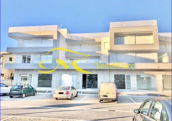 🏡 #Appartamenti in vendita di nuova costruzione dal #designmoderno a 📍#Trentola-Ducenta a pochi minuti dal C.C #Jambo.