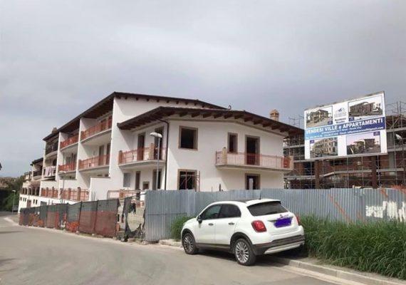 RESIDENZA ROSALBA, appartamenti con Villa capofila