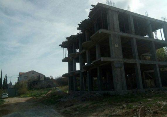 السلام عليكم عندنا مشروع في حي سكيرة دوار باندو زموري فيه اف3 وهي كتالي :
