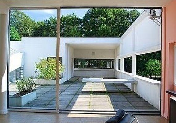 Villa Savoye (Poissy France)
