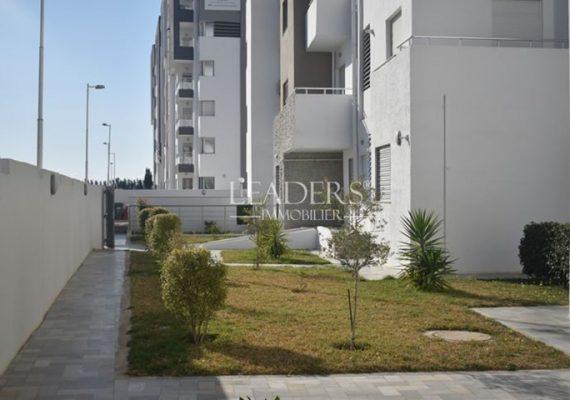 #LEADERS_IMMO vous offre un #appartement haut standing S+2 avec Place de Parking situé à #El_Mourouj6🤩💥🔥