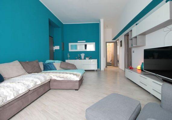 Cerchi un immobile esclusivo, centrale e con un bel terrazzo di proprietà?