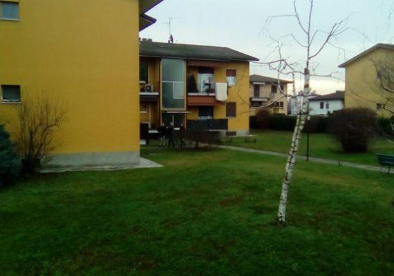 CASA IN OFFERTA in verde contesto con bassissime spese, zona SAN DONATO MILANESE :)
