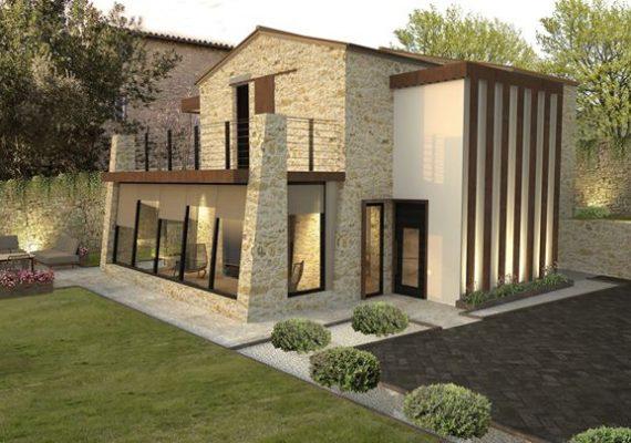 La Bossi Home Solution vi presenta la sua prossima realizzazione: