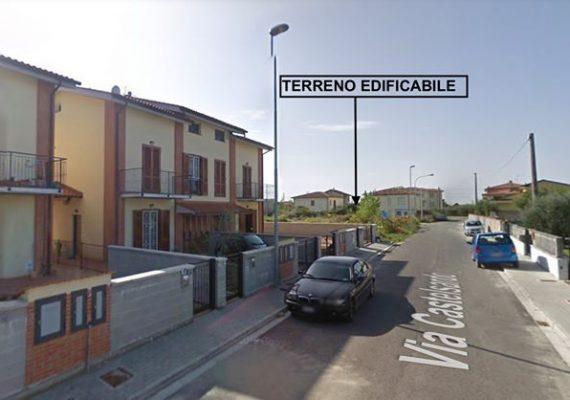 Terreno edificabile in Vendita a Cascina, Pisa