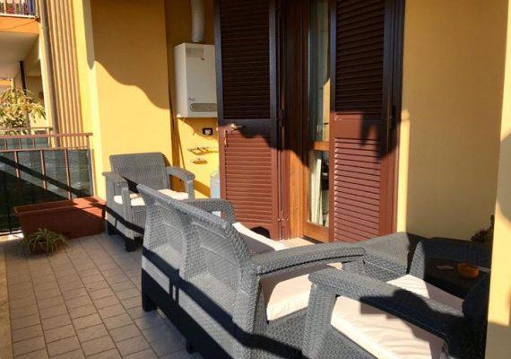 Appartamento in Vendita a Succivo (CE)