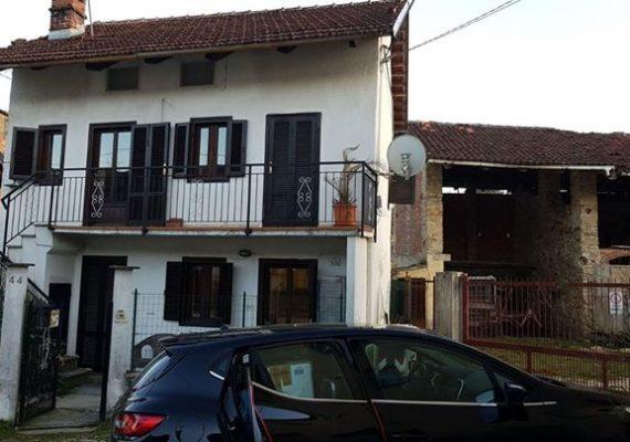 Cercate una casa singola a ottimo prezzo finanziabile con rata mutuo da circa 300 euro, meno di un affitto? Eccola. Euro 79.000