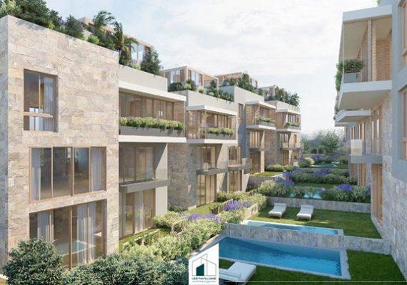 Découvrez un cadre de vie exceptionnel avec nôtre projet Les Pavillons qui sera livré en 2021. Les Pavillons de Cheraga est un projet immobilier 🏢 regroupant 21 unités implantées dans l'un des quartiers les plus prisés de la localité de Cheraga. dans un domaine clôturé et sécurisé.