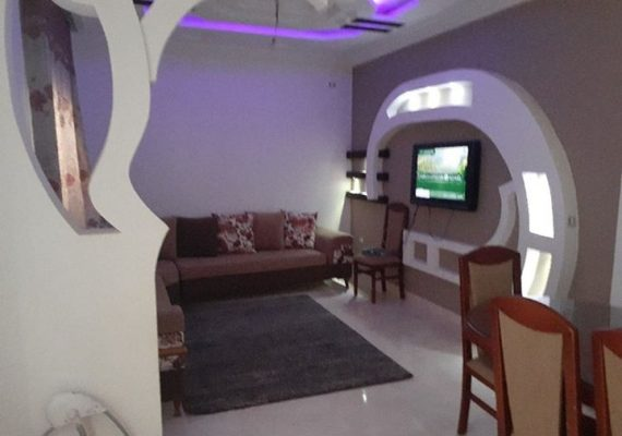 agence bochra met en vente une belle maison a رواد البوسطة