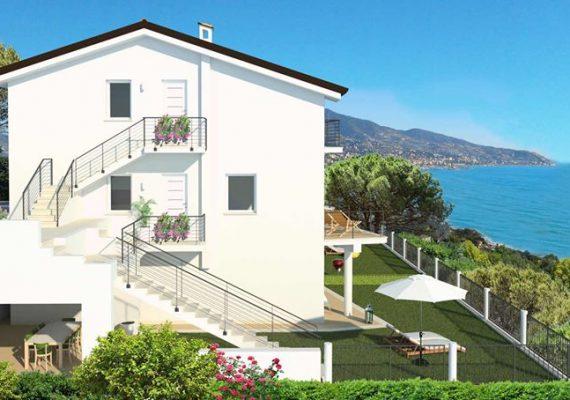 Aggiungi il tuo stile alla tua nuova #casa in #Liguria!⚓️ 🎨