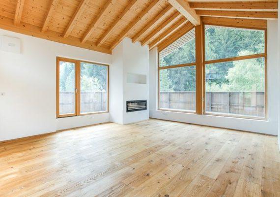 New cozy penthouse – Ortisei ✨😍✨