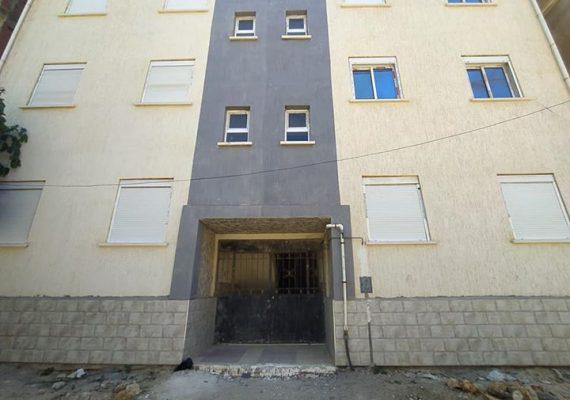 Annonce : 🏢Vente d'un appartement de type F3 à ZEMMOURI EL BAHRI