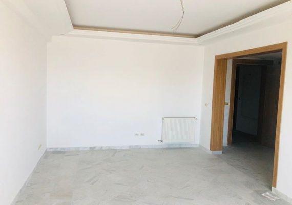 Appartement Location S+3 , neuf jamais habité + place de Parking sou sol @ Hammam-Lif