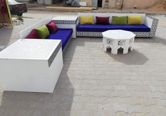 كيما عودناكم الجديد من شركة Casa Meuble لصناعة مختلف أنواع الأثاث 🤩