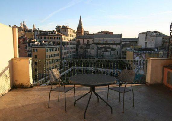 13 immobili in centro storico