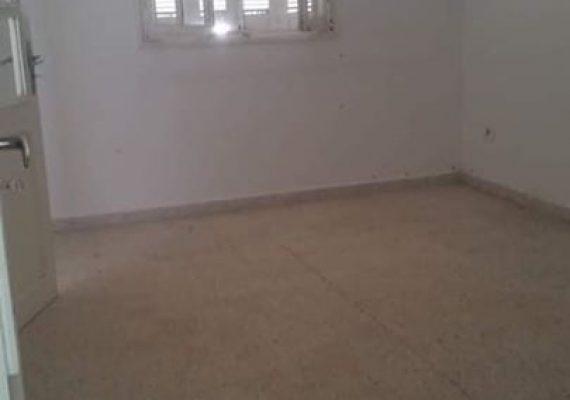 🏠Appartement S+2 de 70 m² en plein centre ville Hammam Lif 💲 Prix: 400 dt
