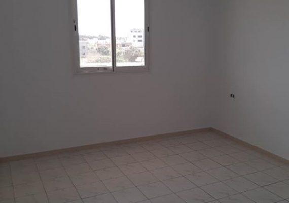 À loué appartement s+2 à l'année sont meuble dans belle Cartier familial 🇹🇳souviva tantana chott maryem contacté 23358638