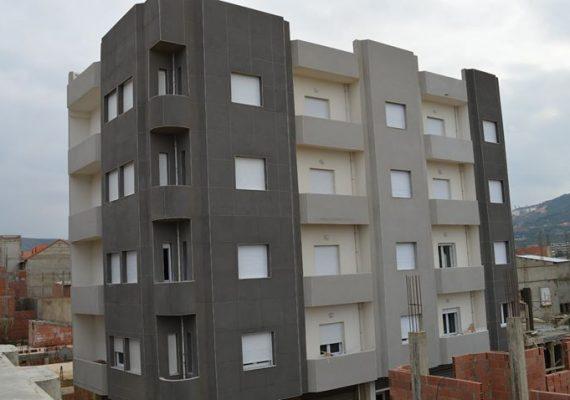 Promotion immobilière GIGERI