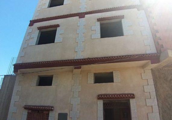 شركة Algérie immobilier 🏘