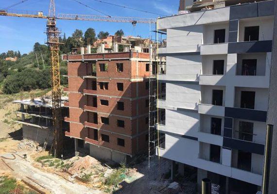 Promotion immobilière à DOUERA ALGER