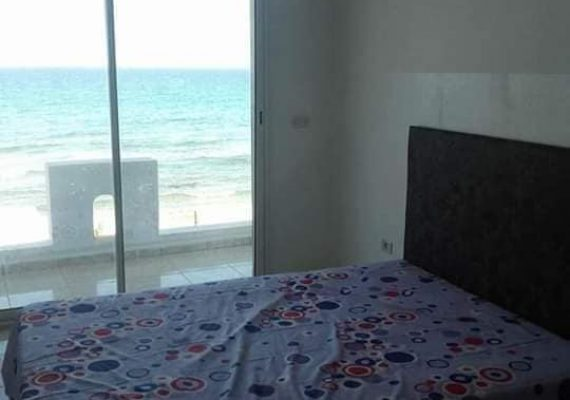 a louer 6 appartement a mnakaa tel 22269854