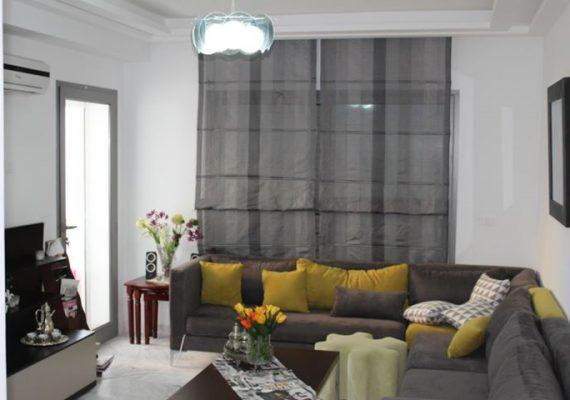 A vendre : s+2 de 85 m² à cité l'Office/285000 DT