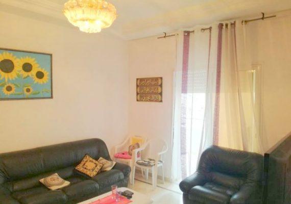 A vendre: S+2 de 103 m² au Kram Est/280.000 DT