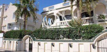 Villa de charme à ElKantaoui Sousse