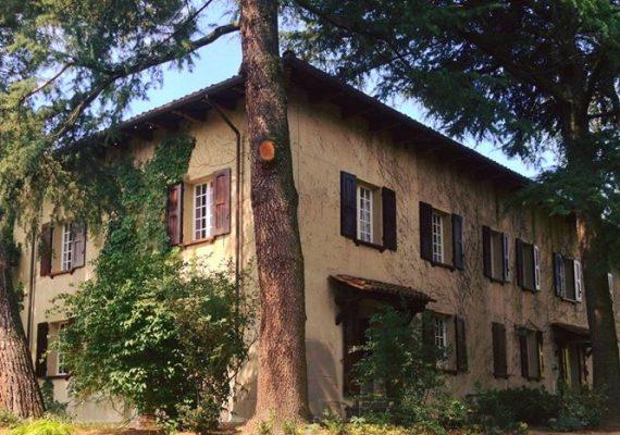 🏡 Incantevole villa con piscina tra le prime colline dell'Appennino Tosco-Emiliano.