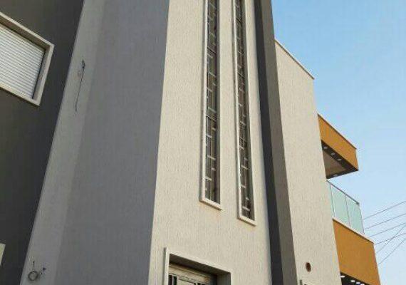 🏡 منزل فخم من طابقين، وبواجهتين #للبيع   كرزاز.