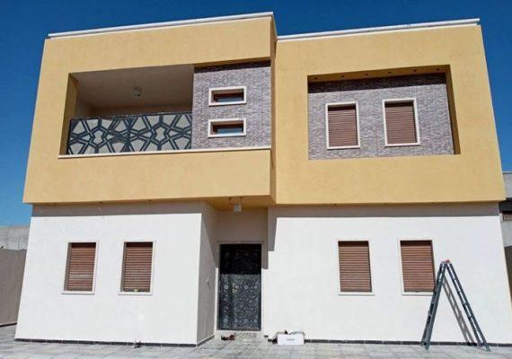 🏡 منزل من طابقين #للبيع   الرعيضات.