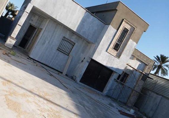 نوع العرض :- منزل ارضي للبيع في منطقة السكيرات .