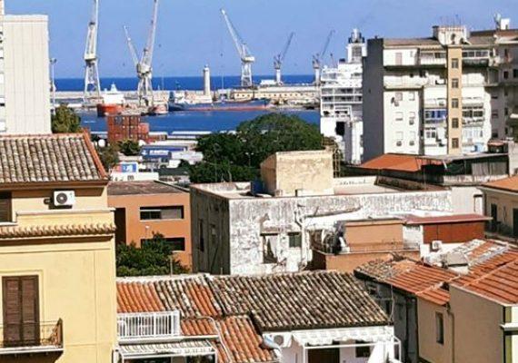 #Palermo Via Leonardo Ximenes
