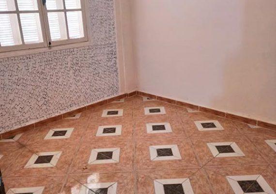 L'agence Zaki-Confort met en #Location un très beau appartement F3 dans un bloc sécurisé à remchi -Tlemcen.