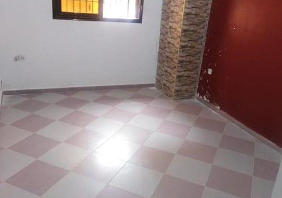 Notre agence » EL YANIS» met en location une très belle appartement F3 Rez-de-chaussé qui se situe à la cité Matri Remchi.