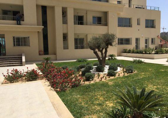 📢 À vendre َà Les jardins de Carthage, appartements S+1, S+2 et S+3 – Résidence «LA CARAVELLE».