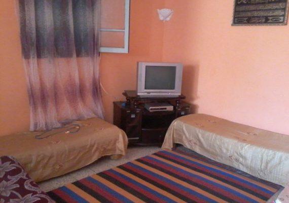 شقة للكراء بمدينة تيبازة