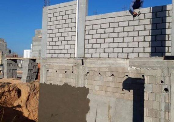 تصميم وإنشاء وتنفيذ مباني خاصة داخل وخارج مدينة طرابلس