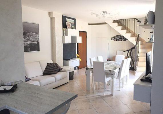 Duplex 90 mq in VENDITA 🏠