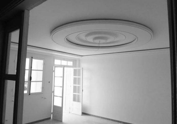Promotion immobilière Diafi est composée de 50 appartements haut standing de type F3 et F4 avec une superficie allant de 103 à 157m² répartis sur 3 blocs, située près place boumarchi et proche de touts commodités (commerces, écoles, services publics et privés,…)
