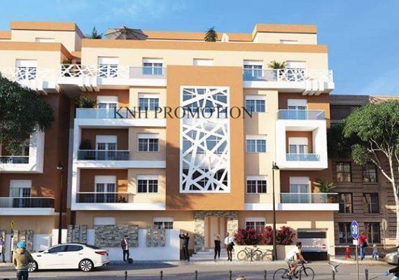 Promotion immobilière KNH 🏘️🏘️