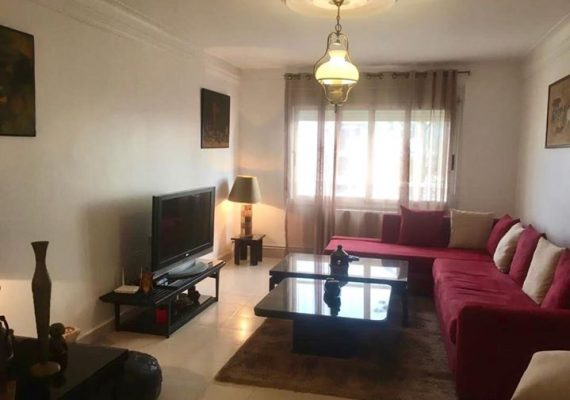 Vente Appartement F3 SAID HAMDINE